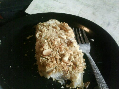 Ds wls healthy swai fish recipe my ds journey wls blog for Is swai fish healthy